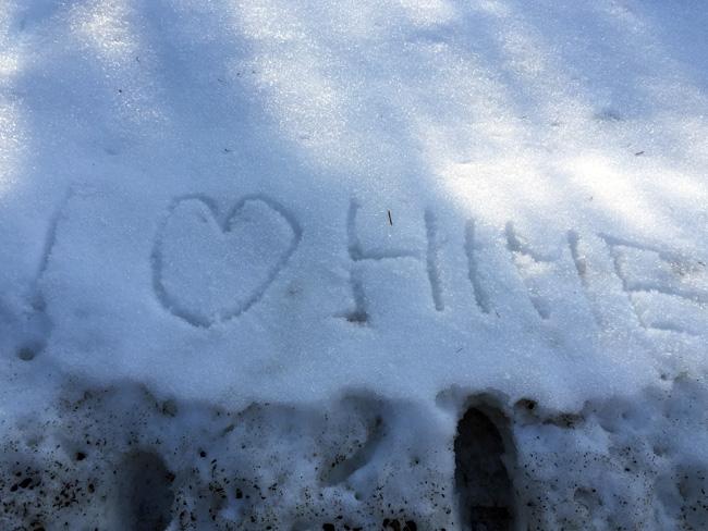 i love Hime